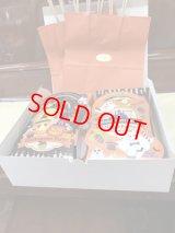 ハロウィン🎃限定焼菓子セット(ハロウィンボックス4箱がセットされています)